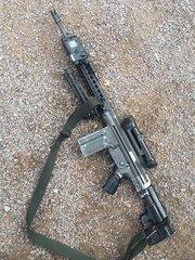 Eldhandvapen