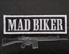 Mad Biker